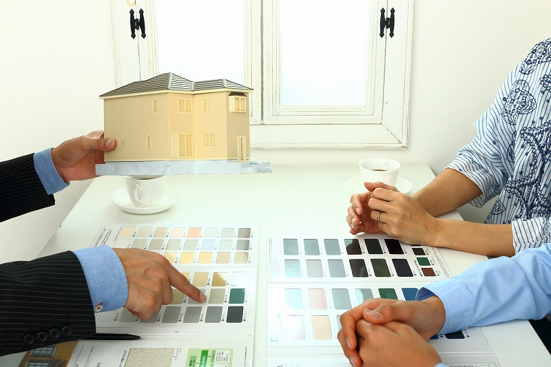 事前に知っていれば安心!外壁塗装を行う際の流れと手順をご説明